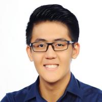 Meet our new interns – Syazwan & Tian Poh